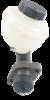 Cilindro Embreagem - 7/8'' - Toyota Bandeirante (87/94) - Fluidloc: 300/5710