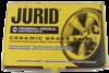 PASTILHA DE FREIO de Cerâmica JURID - SAAB 9.2 - SUBARU Impreza / Legacy / Outback / Sedan / Wagon / Forester - Dianteira - HQJ4054A