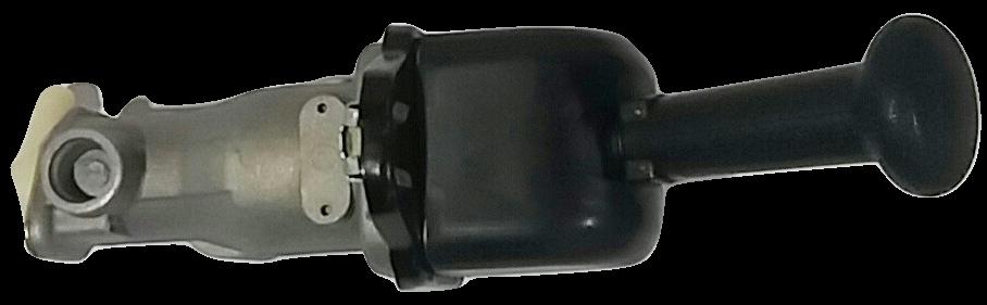 Conjunto Válvula para Freio de Mão Mercedes - FJ96865-121