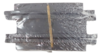Pastilha de Freio Willtec - Cadillac CTS / GM Camaro - Traseira - PW187