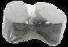 Pastilha de Freio Antirruído Jaguar S-Type / Lincoln LS / Troller T4 Traseira. PW547P