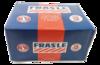Pastilha de Freio Fras Le - GM Astra - Dianteira - PD/57