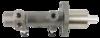 Cilindro Mestre de Freio Duplo - 20,63mm - GM - Chevette / Chevy / Marajó (Sist. BOSCH)- C2034