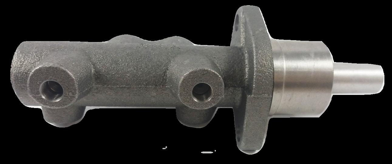 Cilindro Mestre de Freio Duplo - 20,63mm - FIAT - Palio (96/98) / Palio Weekend 1.5 (97/98) / Siena (98/98) - C2046