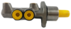 Cilindro Mestre - 20mm - FIAT - Elba 1.6/1.5 8V / Fiorino 1.5 8V / Uno 1.6/1.5/1.0 8V / 1.6R/1.5R 8V