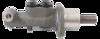 Cilindro Mestre de Freio - 23mm - GM Vectra 2.0 16V (96/...) / Vectra 2.2 16V (97/...) / Meriva 16V (96/...) - C/ABS - ATE5870