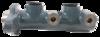 Cilindro Mestre de Freio - 23,81mm - KIA - Sportage DLX MR 4WD- (1996/...)
