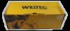 Pastilha de Freio Willtec Antirruído - HONDA Accord / HR-V - Dianteira - PW237P