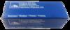 Cilindro Mestre de Freio  FIAT  Palio (Abr 96/Fev 98) / Palio Weekend / Siena (Jan 97/Fev 98) - ATE5723