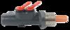 Cilindro Mestre Freio- 22,22mm - FIAT - Palio / Novo Palio Weekend / Novo Siena / Strada e Novo Strada - KPA061/34