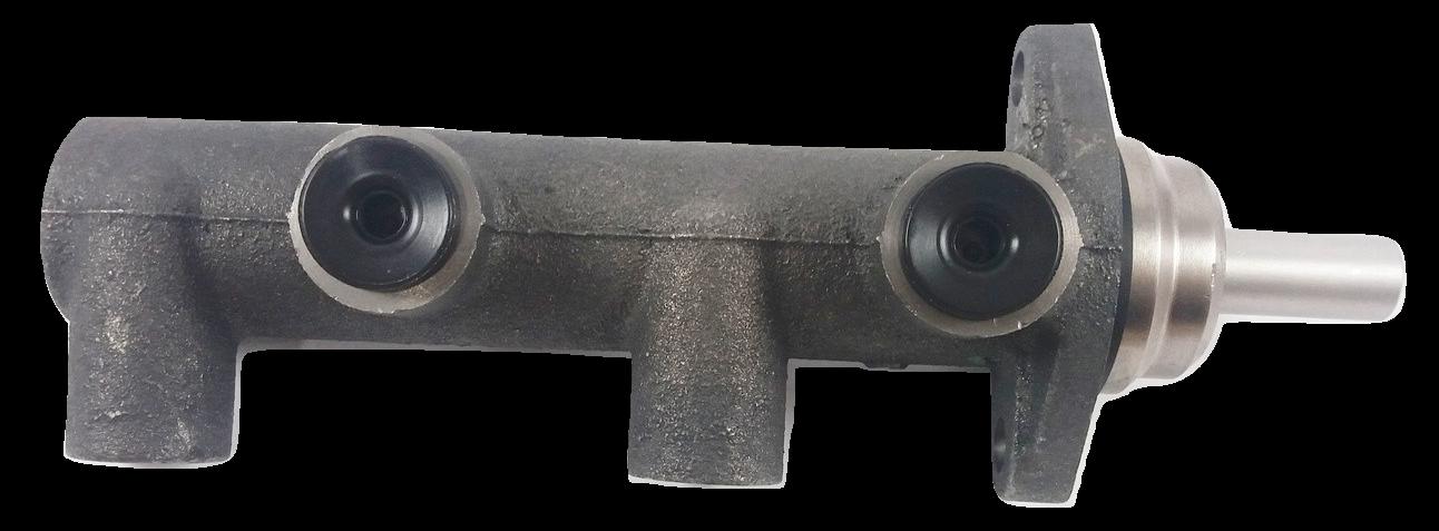 Cilindro Mestre de Freio - 23,81mm - Toyota Bandeirante (1995 / 2001) - C2013