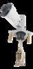 Cilindro Mestre de Embreagem - TOYOTA - Hilux 2.8 3L (97/01) / Hilux 3.0 5L (01/04)