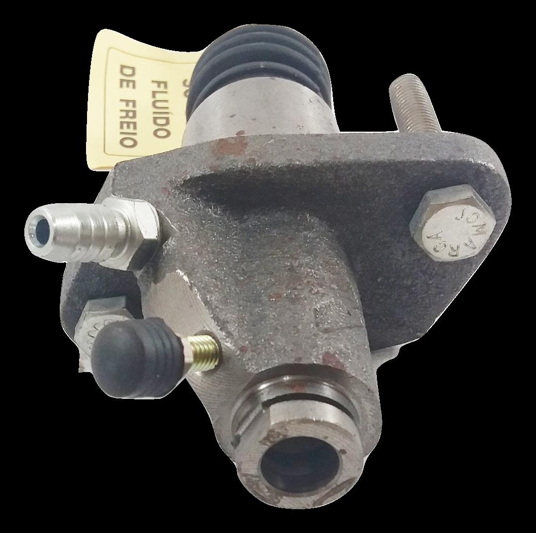 Cilindro Mestre de Embreagem - 5/8'' - GM  Zafira (01/...) - PSW5002