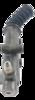 Conjunto Cilindro Embreagem - 7/8'' - VW - 8.150 (Caminhão e Micro-Ônibus) - Fluidloc: 300/5544