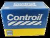 Cilindro Mestre Duplo - CONTROIL - 25,40mm - Com Reservatório (A-10 / C-10/14/15/16 / D-10 / Veraneio) - (C-2052)