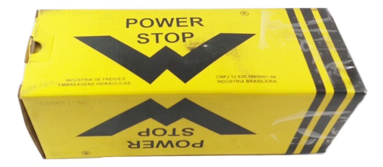 Cilindro Mestre de Embreagem - 3/4'' - GM - S10 / Blazer - 2.8/4.3/Flex - (1996 / ...) - PSW1144