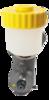 Cilindro Mestre de Embreagem - 19,05mm - GM  Grand Blazer / Silverado / GMC - 3500 HD / 6-100 / 6-150 - C2638